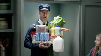 Maytag TV Spot, 'Refrigerator Runnin'' Featuring Colin Ferguson - Thumbnail 6