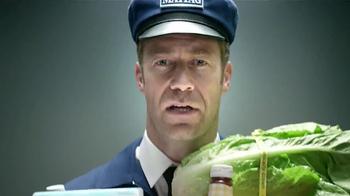 Maytag TV Spot, 'Refrigerator Runnin'' Featuring Colin Ferguson - Thumbnail 7