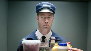 Maytag TV Spot, 'Refrigerator Runnin'' Featuring Colin Ferguson - Thumbnail 9