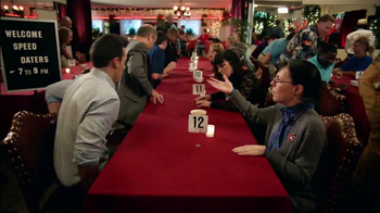 Jimmy John's TV Spot, 'Speed Dating' - Thumbnail 4