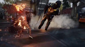 inFamous Second Son TV Spot, Song by Mudhoney - Thumbnail 3
