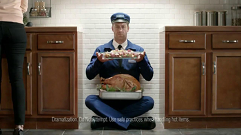 Maytag TV Spot, 'Get Cookin'' Featuring Colin Ferguson - 1311 commercial airings