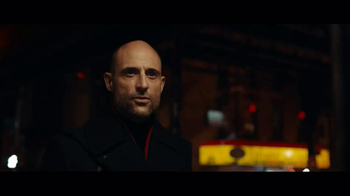 Miller Fortune TV Spot, 'For Spirited Nights' Featuring Mark Strong - Thumbnail 10