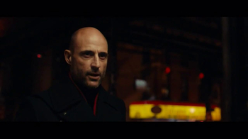 Miller Fortune TV Spot, 'For Spirited Nights' Featuring Mark Strong - Thumbnail 5