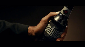 Miller Fortune TV Spot, 'For Spirited Nights' Featuring Mark Strong - Thumbnail 7
