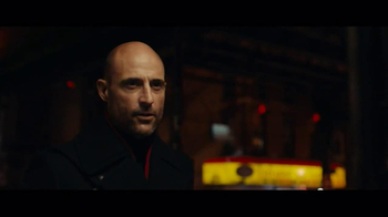 Miller Fortune TV Spot, 'For Spirited Nights' Featuring Mark Strong - Thumbnail 8