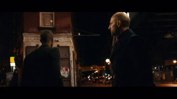 Miller Fortune TV Spot, 'For Spirited Nights' Featuring Mark Strong - Thumbnail 9