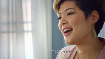 Clear Scalp & Hair TV Spot Featuring Tessanne Chin