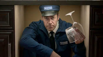 Maytag TV Spot, 'What's Inside: Dishwasher' Featuring Colin Ferguson - 3480 commercial airings