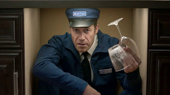 Maytag TV Spot, 'What's Inside: Dishwasher' Featuring Colin Ferguson - Thumbnail 2