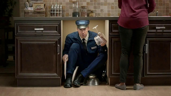 Maytag TV Spot, 'What's Inside: Dishwasher' Featuring Colin Ferguson - Thumbnail 3