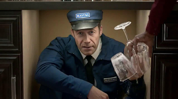 Maytag TV Spot, 'What's Inside: Dishwasher' Featuring Colin Ferguson - Thumbnail 4