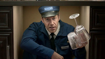Maytag TV Spot, 'What's Inside: Dishwasher' Featuring Colin Ferguson - Thumbnail 5