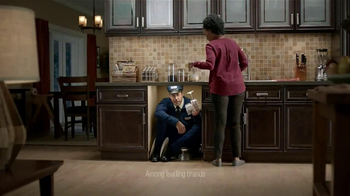 Maytag TV Spot, 'What's Inside: Dishwasher' Featuring Colin Ferguson - Thumbnail 6