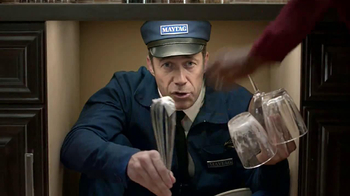 Maytag TV Spot, 'What's Inside: Dishwasher' Featuring Colin Ferguson - Thumbnail 8