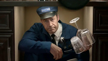 Maytag TV Spot, 'What's Inside: Dishwasher' Featuring Colin Ferguson - Thumbnail 9
