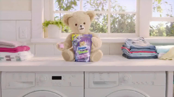 Snuggle Scent Booster TV Spot, 'Freshness Factory' - Thumbnail 1