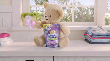 Snuggle Scent Booster TV Spot, 'Freshness Factory' - Thumbnail 2