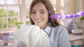 Snuggle Scent Booster TV Spot, 'Freshness Factory' - Thumbnail 9