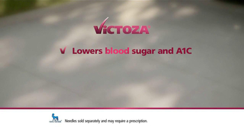 Victoza TV Spot Featuring Dominique Wilkins - Thumbnail 3