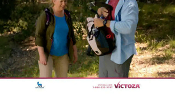 Victoza TV Spot Featuring Dominique Wilkins - Thumbnail 7