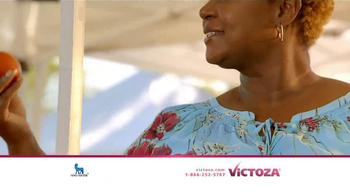Victoza TV Spot Featuring Dominique Wilkins - Thumbnail 8