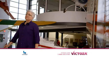 Victoza TV Spot Featuring Dominique Wilkins - Thumbnail 9