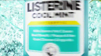 Listerine TV Spot, 'Everything Your Mouth Does' - Thumbnail 9