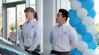 Volkswagen Passat TDI Clean Diesel Event TV Spot, 'Two Deals in One' - Thumbnail 3