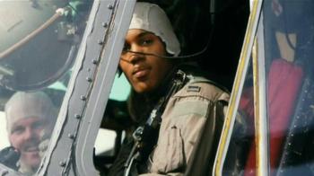 US Air Force TV Spot, 'Airman' - Thumbnail 5