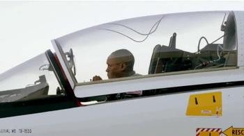 US Air Force TV Spot, 'Airman' - Thumbnail 6