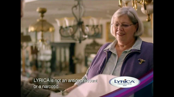 Lyrica TV Spot, 'Karen' - Thumbnail 3