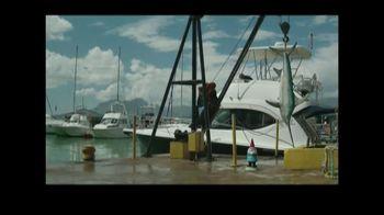 Travelocity TV Spot, 'Swordfish' - 385 commercial airings