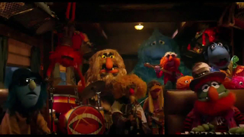 Muppets Most Wanted - Alternate Trailer 30