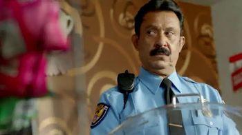 Phillips 66 TV Spot, 'Officer Martinez'