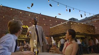 Corona Extra TV Spot, 'Shoes' - 1509 commercial airings