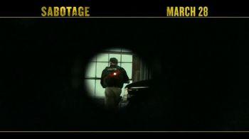 Sabotage - Alternate Trailer 8