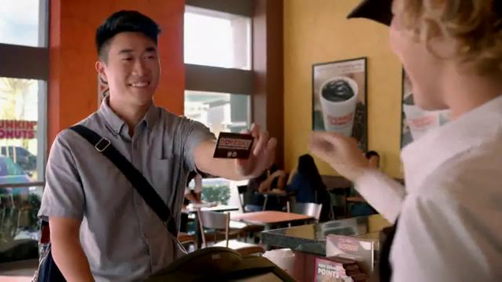 Dunkin' Donuts TV Commercial, 'Free Coffee'