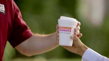 Dunkin' Donuts TV Spot, 'Free Coffee' - Thumbnail 2