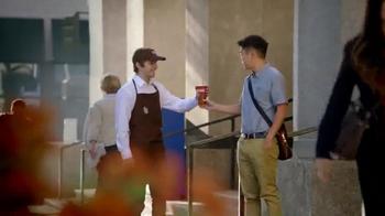 Dunkin' Donuts TV Spot, 'Free Coffee' - Thumbnail 3