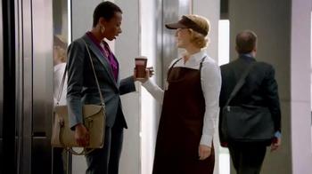 Dunkin' Donuts TV Spot, 'Free Coffee' - Thumbnail 4