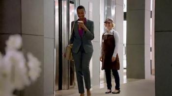 Dunkin' Donuts TV Spot, 'Free Coffee' - Thumbnail 5