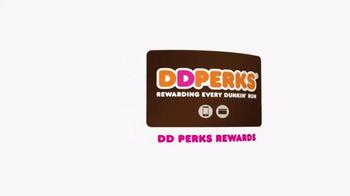 Dunkin' Donuts TV Spot, 'Free Coffee' - Thumbnail 9