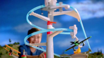 Planes Action Shifters TV Spot,