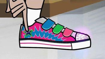 Skechers Twinkle Toes TV Spot - Thumbnail 4
