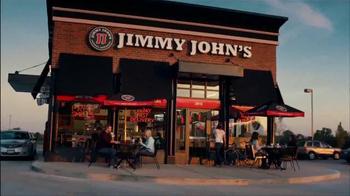 Jimmy John's TV Spot, 'Are We There Yet?' - Thumbnail 6