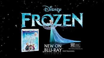 Frozen Castle Playset TV Spot - Thumbnail 1
