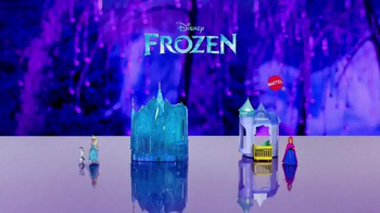 Frozen Castle Playset TV Spot - Thumbnail 10