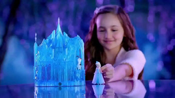 Frozen Castle Playset TV Spot - Thumbnail 3
