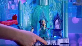 Frozen Castle Playset TV Spot - Thumbnail 6